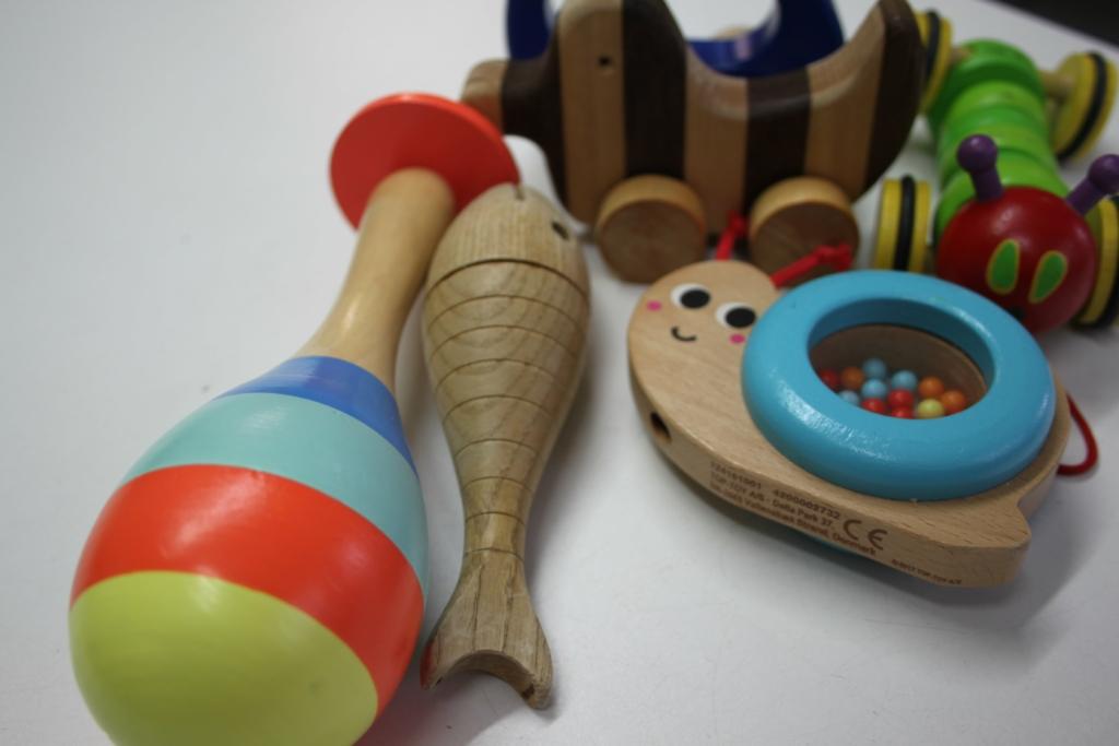 Holz Spielzeug Kukulino