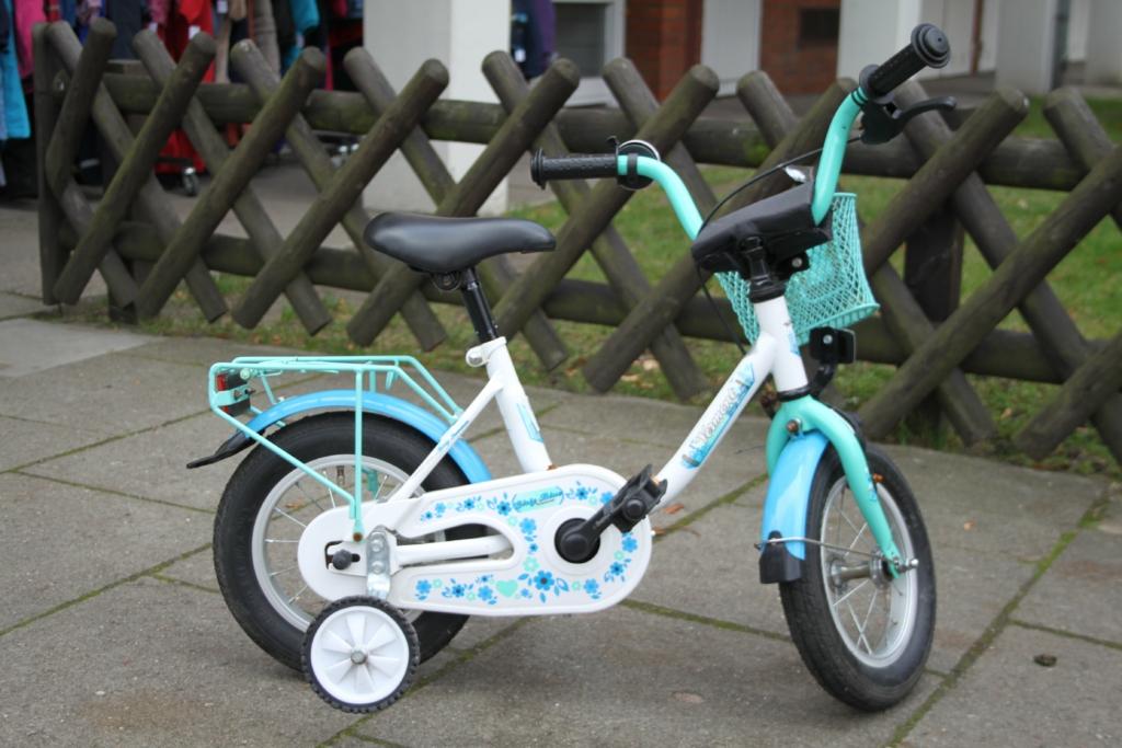 Fahrrad Kukulino