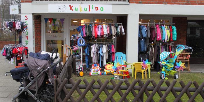 Second Hand Kukulino Heitmannstrasse 54